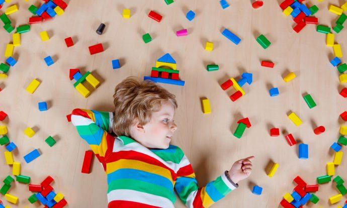 Prevalencia del autismo